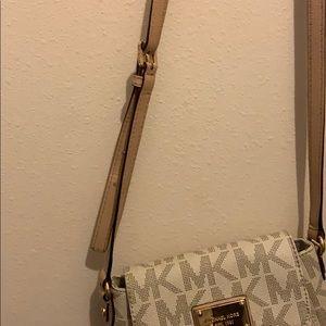 Michael Kors Bags Crossbody Poshmark